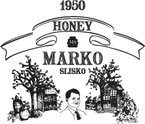 Sliško honey